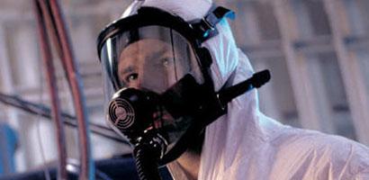 COVID - Respiratory Protection