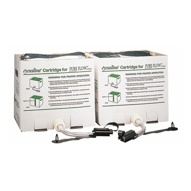 Solutions & Cartridges