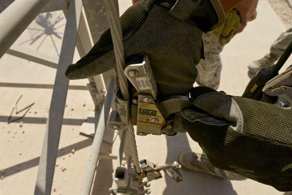 Rope Grabs & Vertical Lifelines