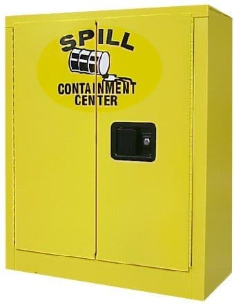 Spill Cabinets