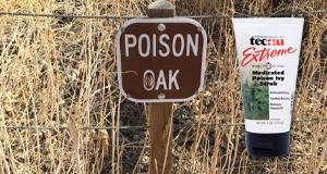 Poison Oak & Ivy