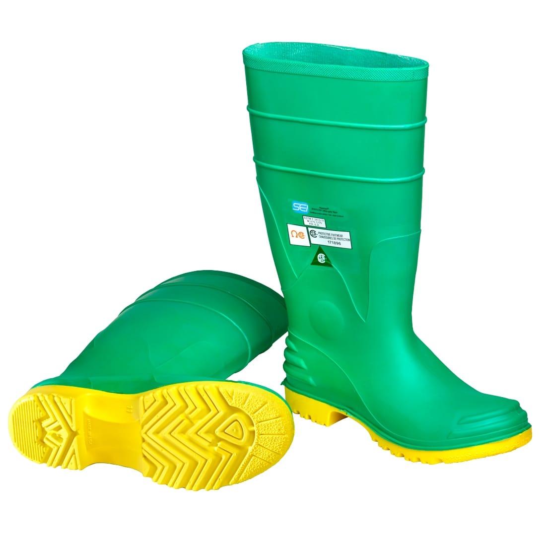 Hoods, Boots & Shoe Covers