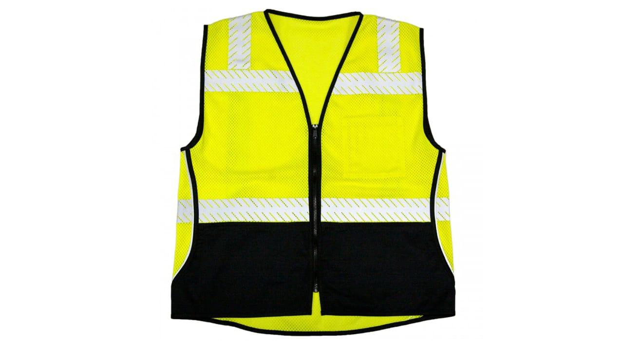FR/Arc Flash Vests