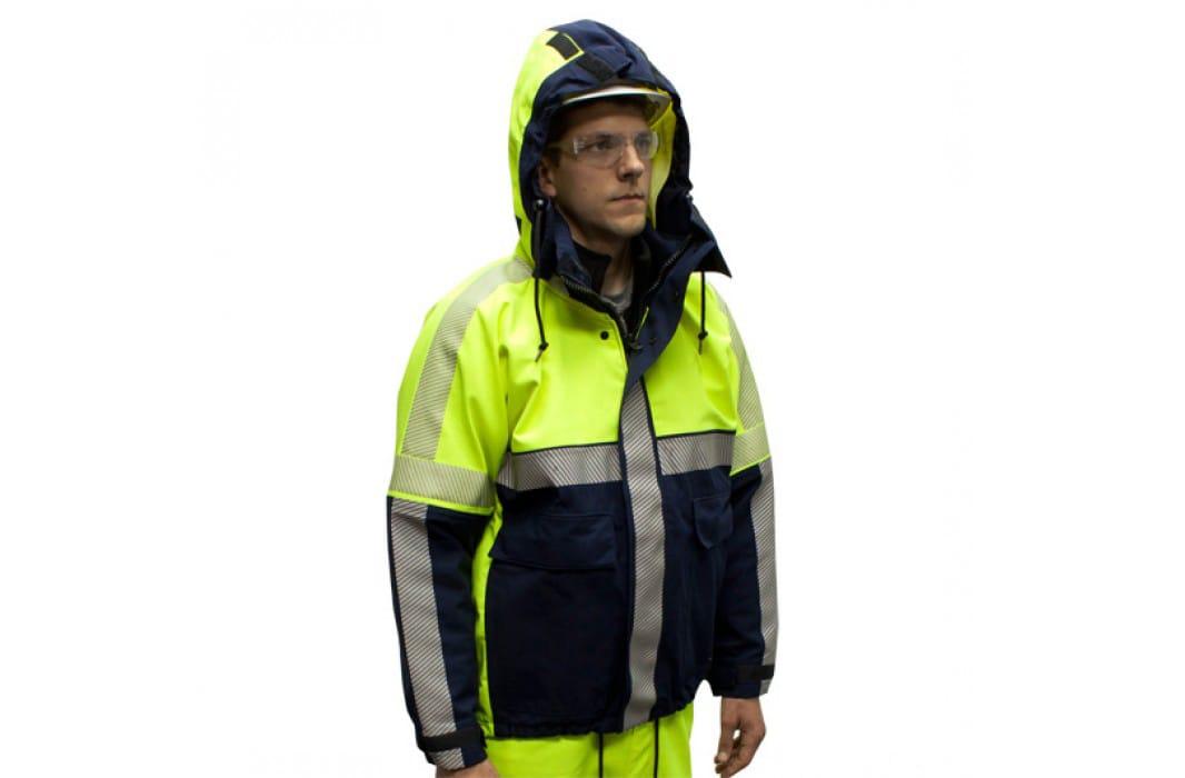 FR/Arc Flash Jackets & Coats