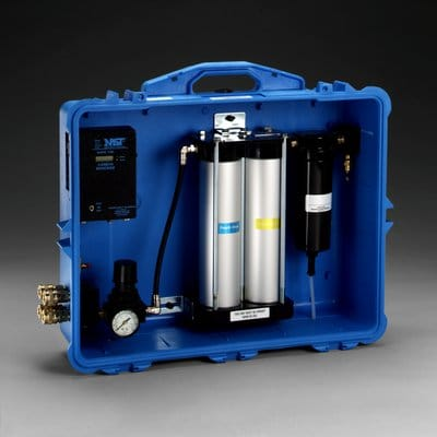 Air Filtration & Monitoring